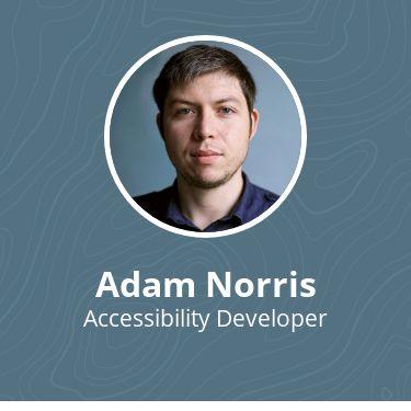 Screenshot of https://acnorris.uk