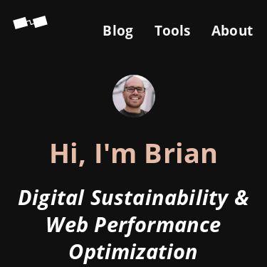 Screenshot of https://blr.design/