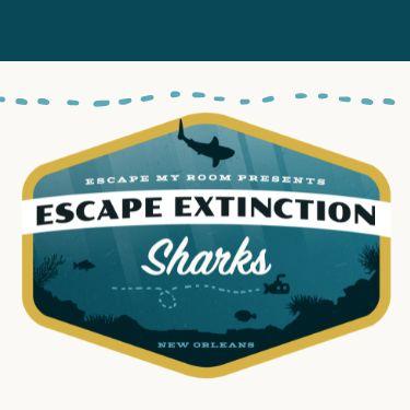 Screenshot of https://escape-extinction.com/