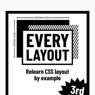 Screenshot of https://every-layout.dev/