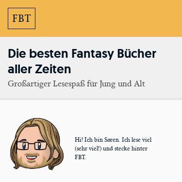 Screenshot of https://fantasybuchtipps.de