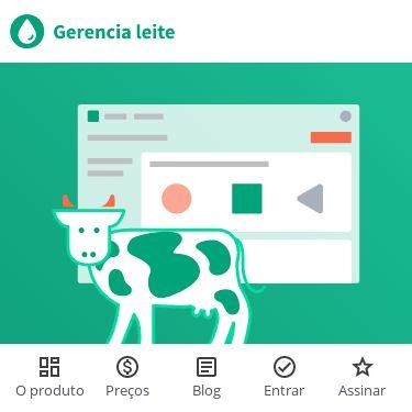 Screenshot of https://gerencialeite.com.br