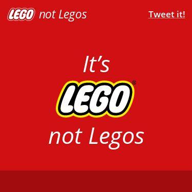 Screenshot of https://legonotlegos.com