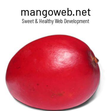 Screenshot of https://mangoweb.net/