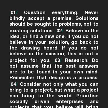 Screenshot of https://manifesto.smth.uk/