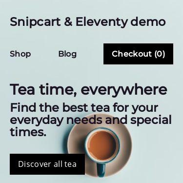 Screenshot of https://snipshop.lea-tortay.com/