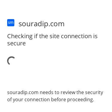 Screenshot of https://souradip.mookerj.ee/