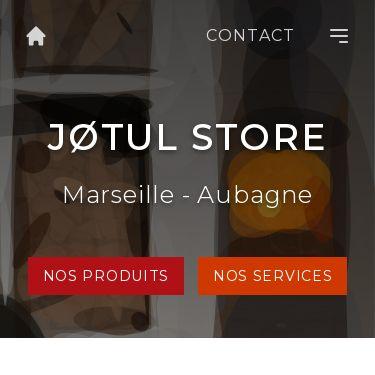 Screenshot of https://www.ambiance-feu.fr/
