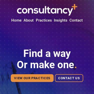 Screenshot of https://www.consultancyplus.com/