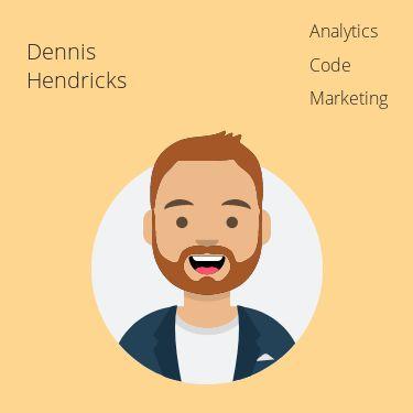 Screenshot of https://www.d-hagemeier.com/