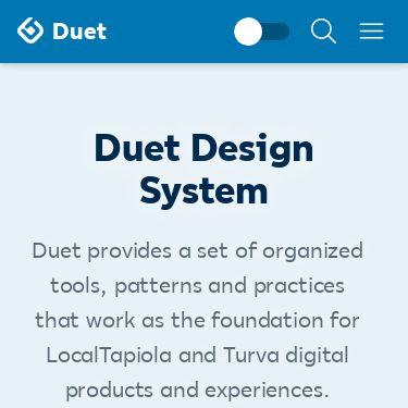 Screenshot of https://www.duetds.com/