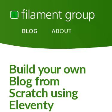 Screenshot of https://www.filamentgroup.com/lab/build-a-blog/