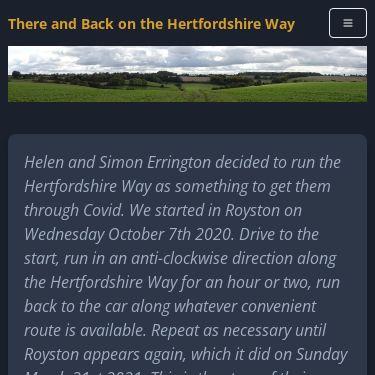 Screenshot of https://www.maprunner.co.uk/hertsway/